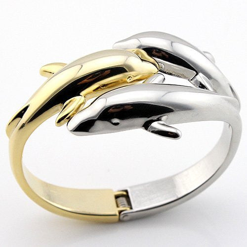 Dolphin TRS Bracelet Bangle DLT - 786shop4you