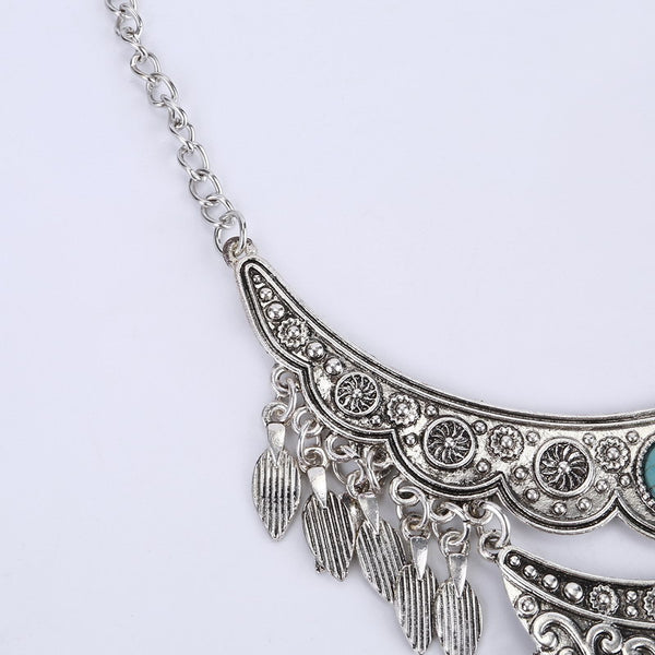 Wallaz Necklace DLT