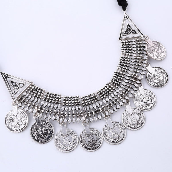 Zarezzs Necklace DLT