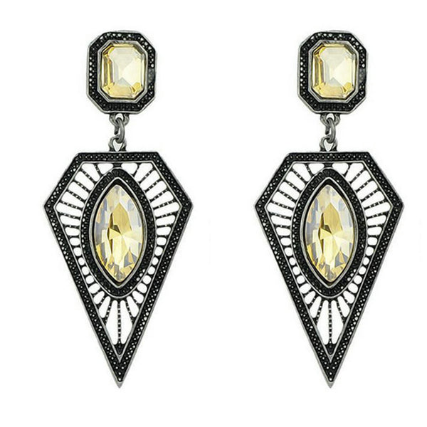 Rozelle Drop Earring LB