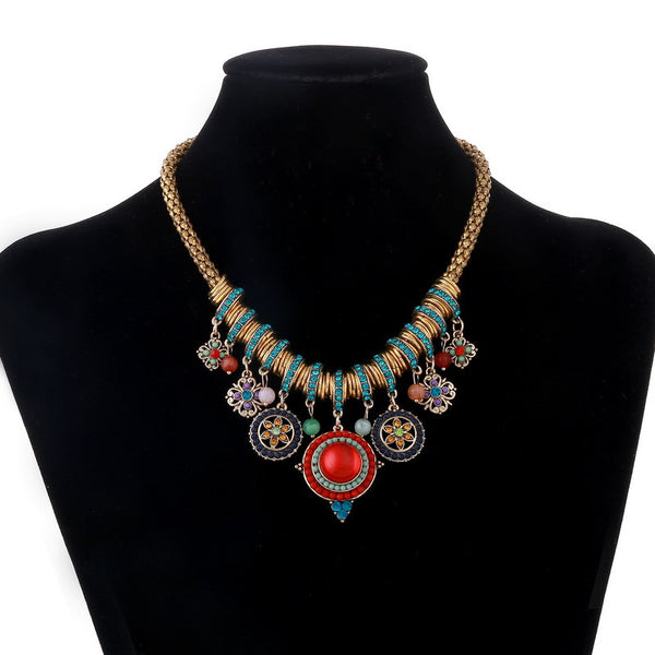 Indian Necklace - 786shop4you