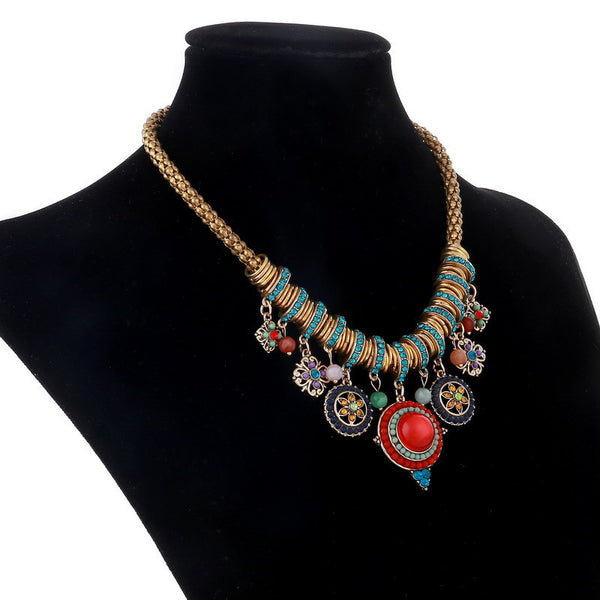 Nazca Necklace LB
