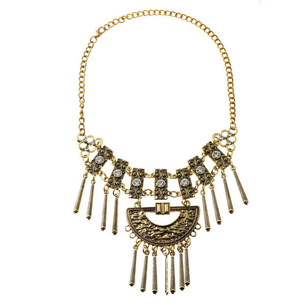 Egyptian Hazzell Necklace