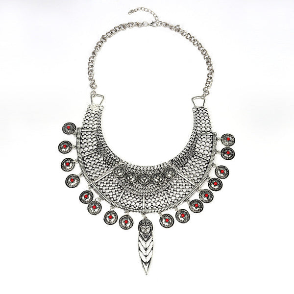 Egytian Nazza Necklace DLT - 786shop4you
