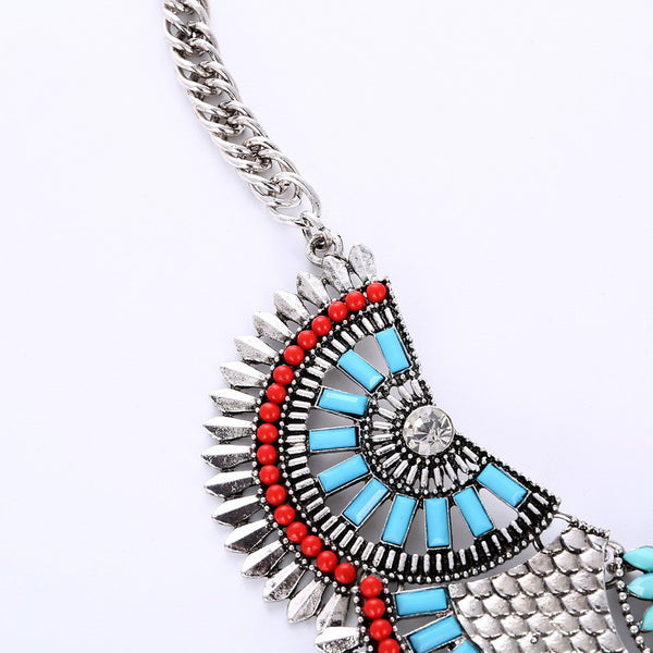 Muzer uUu Necklace DLT