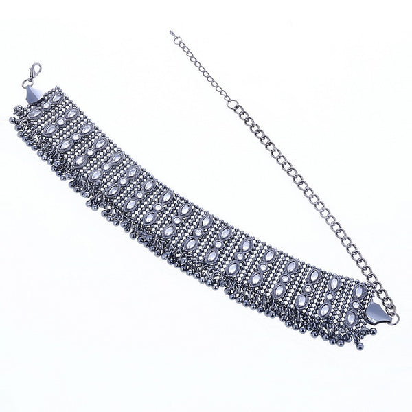 Zaxx Necklace DLT
