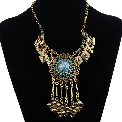 Egyptian Galaxy Necklace - 786shop4you