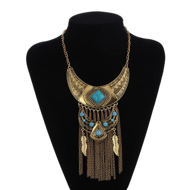 Turkey z Style Necklace DLT