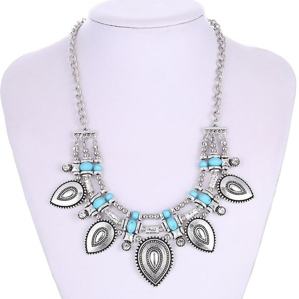 Mozze Necklace DLT