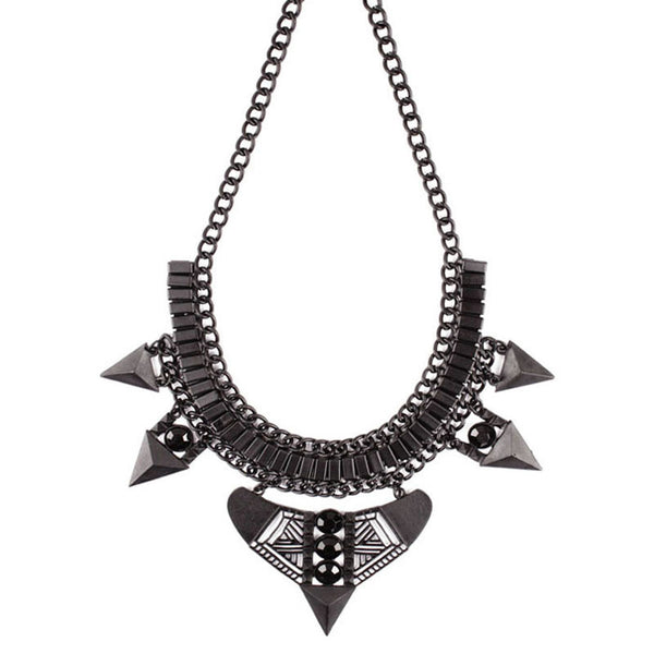 Vankozz Choker Necklace DLT