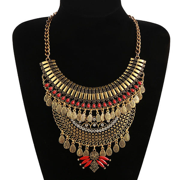 Karazz Necklace DLT