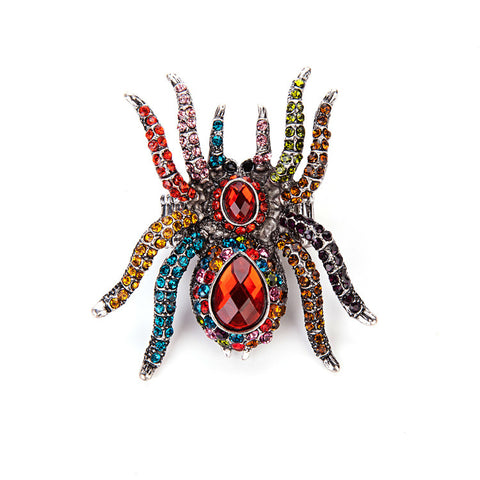 Ancient BR Spider Ring DLT - 786shop4you