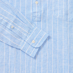 Fitz & Fro Men's Collarless Shirts
