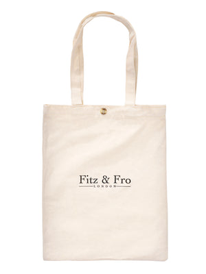 Fitz & Fro Canvas Bag