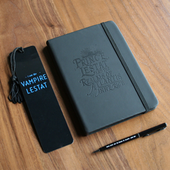 Prince Lestat Journal Bundle Package