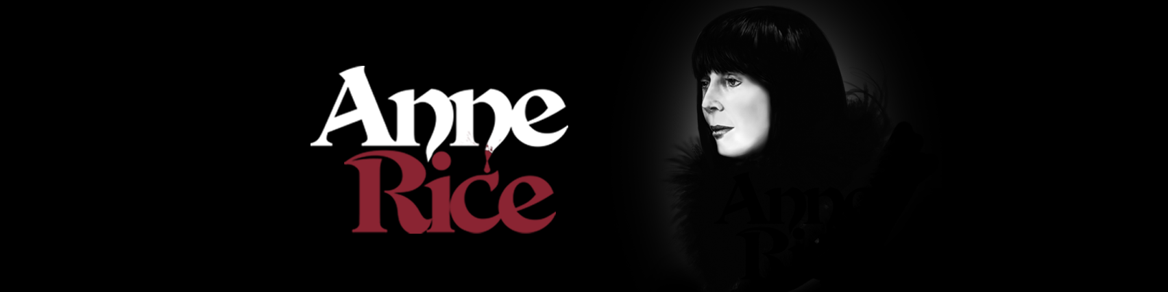 Anne Rice logo