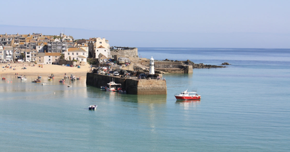 101 Things To Do In St Ives Cornwall (Without Leaving Town)