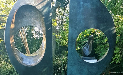 The Barbara Hepworth Museum & Sculpture Garden, St Ives