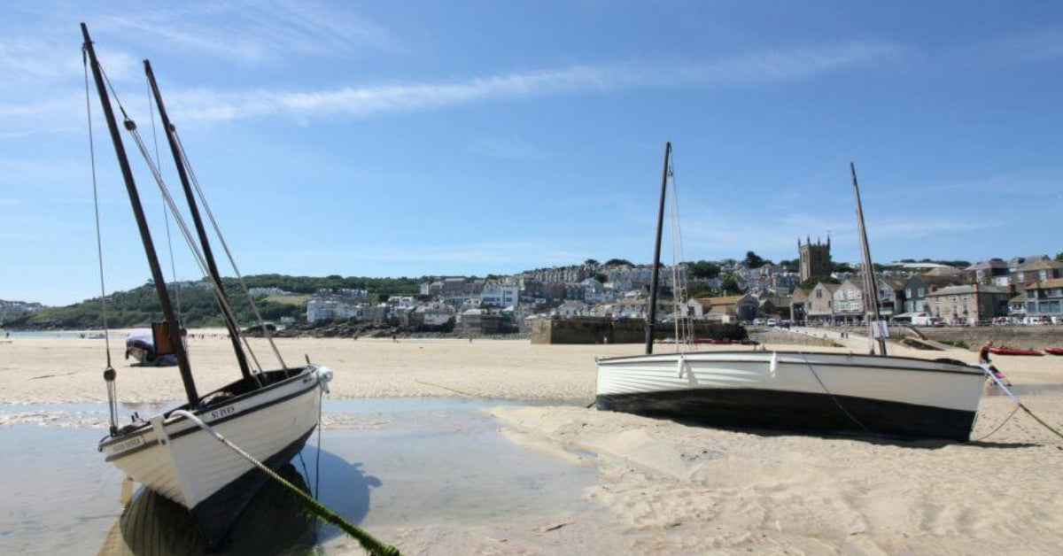 Beaches In St Ives – Which Is Your Favourite?