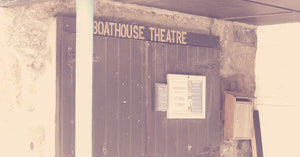 Boathouse Theatre St Ives Cornwall