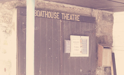 The Boathouse Theatre, St Ives - Quirky, Bizarre & Very Entertaining!