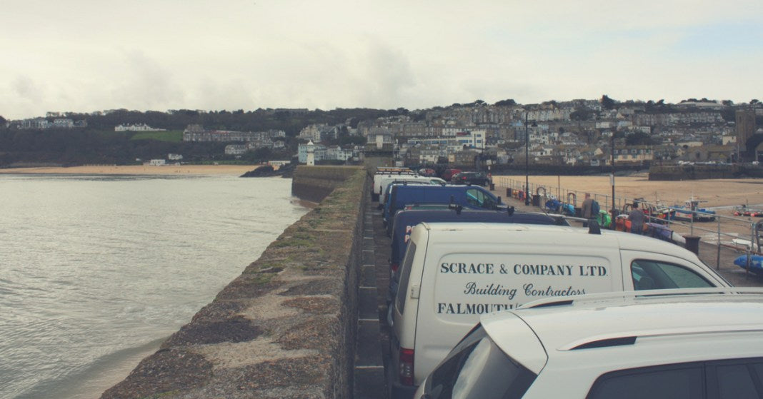 Car Parking In St Ives, Cornwall – It's Not As Bad As You Think!