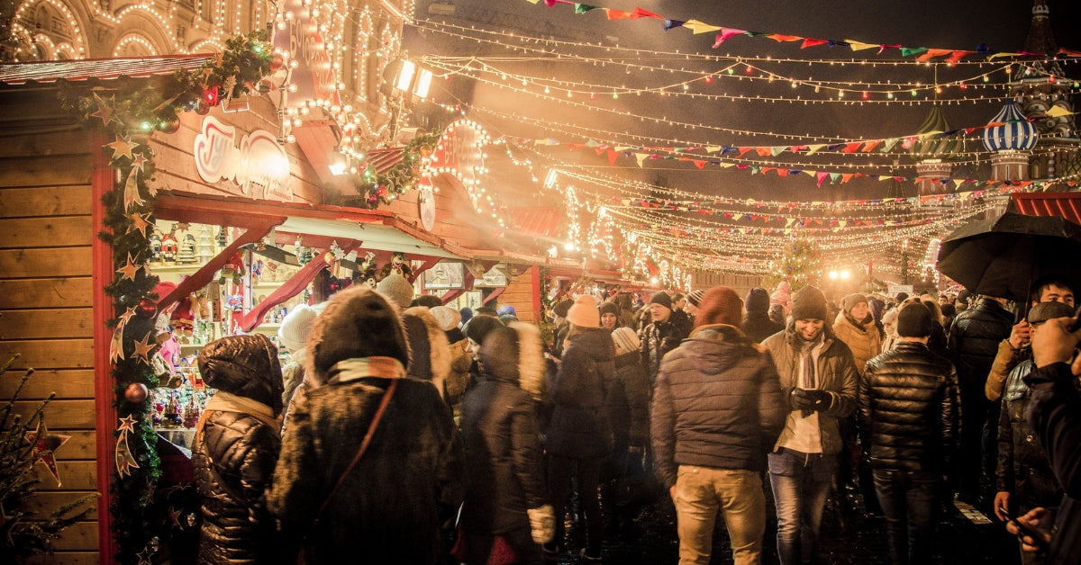 13 Days Of Christmas In Cornwall – Fun, Festive Things To Do All Season Long