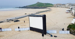 Cinemas In St Ives Cornwall