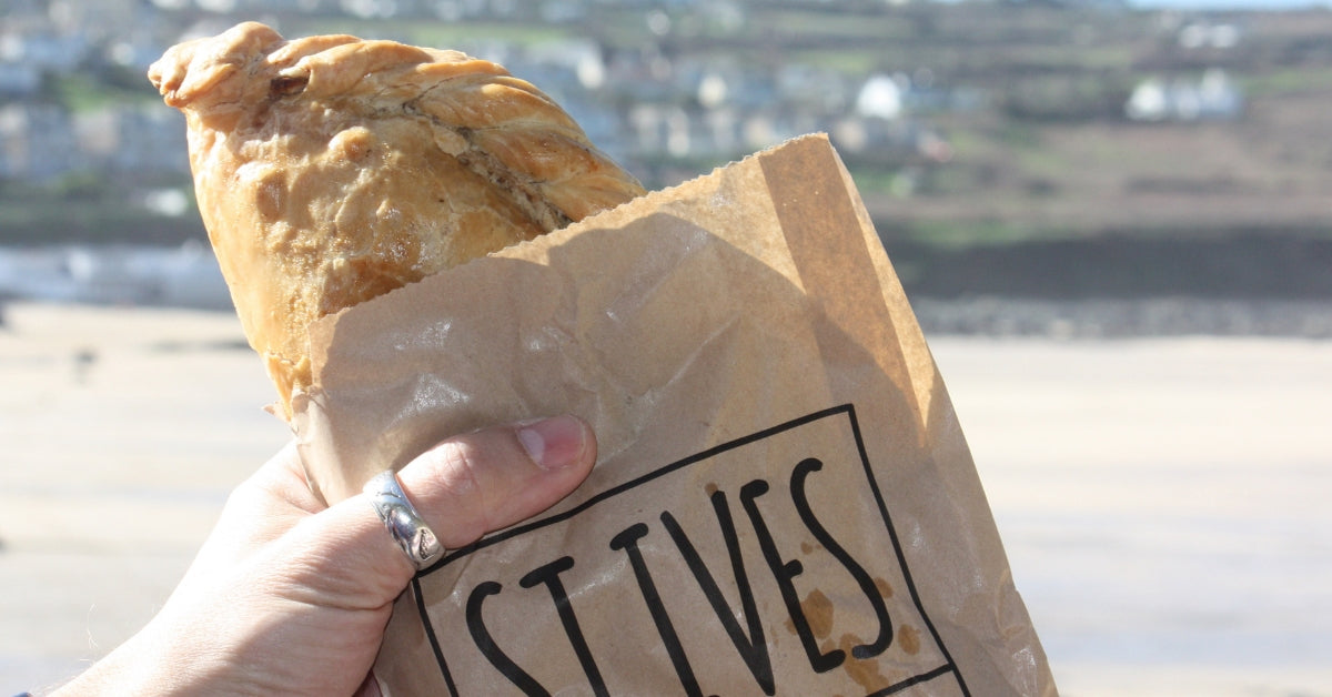 10 Best Places To Buy A Proper Cornish Pasty In St Ives Cornwall