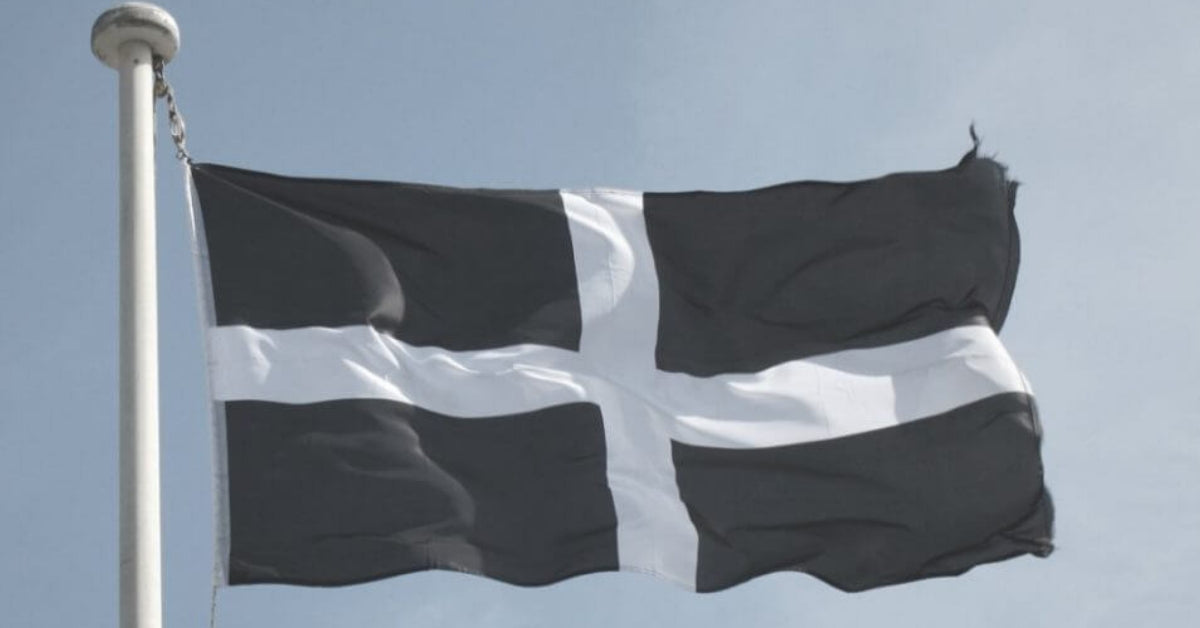 St Piran's Day – The National Day Of Cornwall