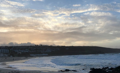 Our St Ives Story – How We Made The Move To Live In St Ives Cornwall