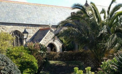 St Ives Memorial Gardens – A Lovely, Quiet Place In The Heart Of Town