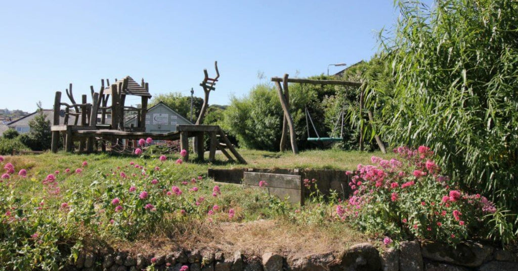 Ayr Field & Play Park – A Lovely Park To Visit In St Ives