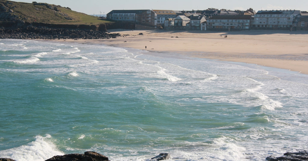 Porthmeor Beach – My Favourite Beach In St Ives