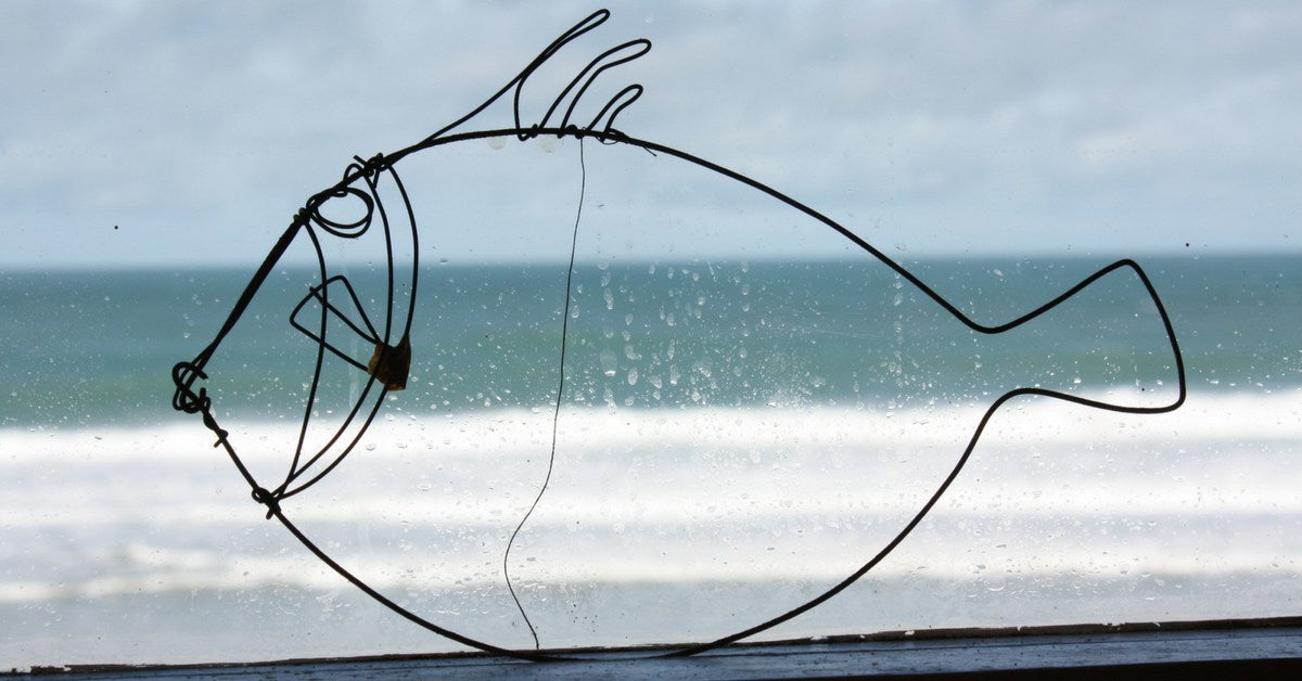 Porthmeor Studios Children's Art Project