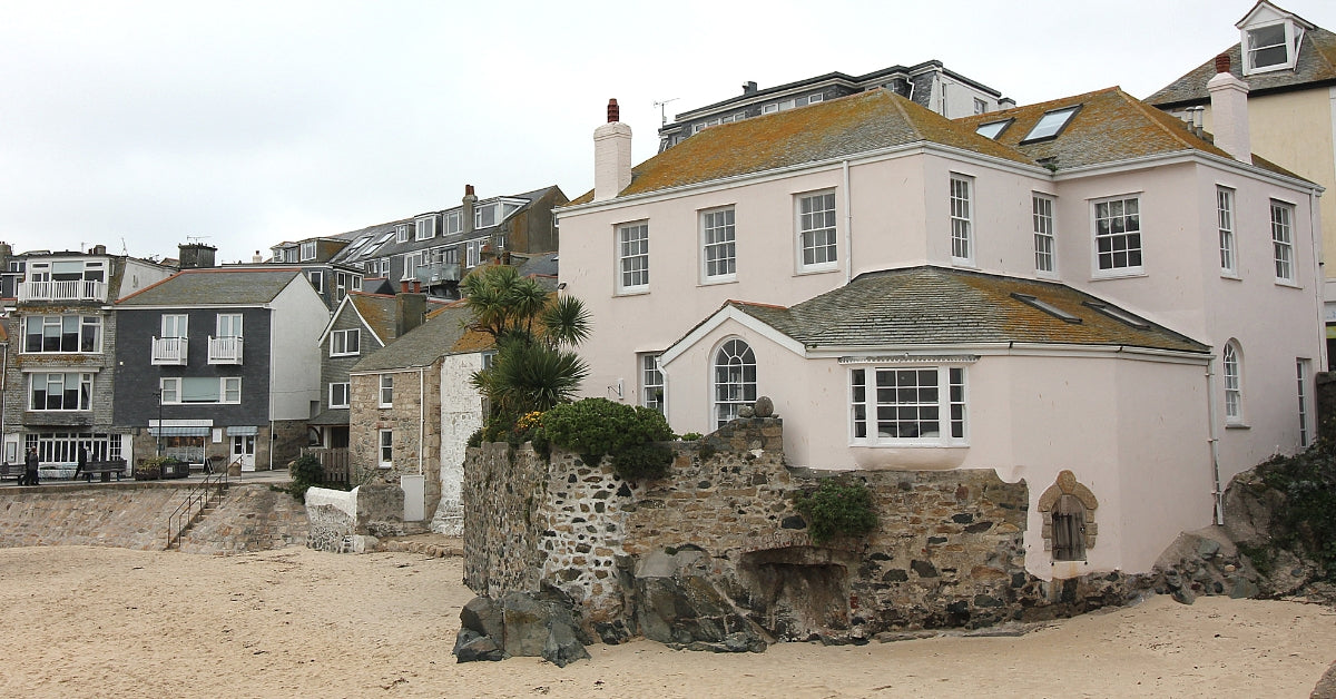 Quay House - The St Ives House Everyone Dreams Of Living In!
