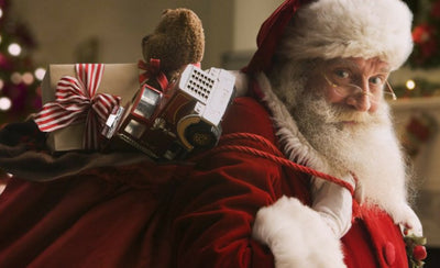 Where To Visit Santa This Christmas In Cornwall (2018)