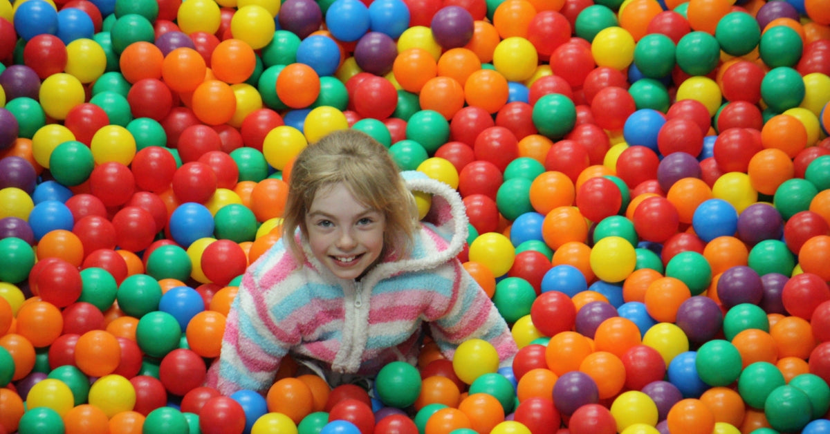 The Best Soft Play Places In & Around St Ives Cornwall