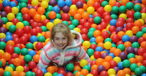 Soft Play Indoor Play St Ives Cornwall