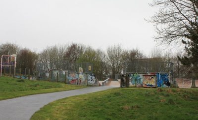 St Ives Skate Park – Our Local Skate Park