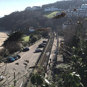 St Ives Branch Line - The Most Beautiful Train Ride In The World?