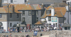 The Sloop Inn St Ives Cornwall