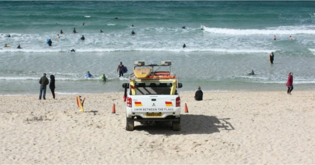 Top 14 Beach Saftey Tips – How I Try To Keep My Kids Safe At The Beach