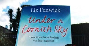 Under A Cornish Sky By Liz Fenwick