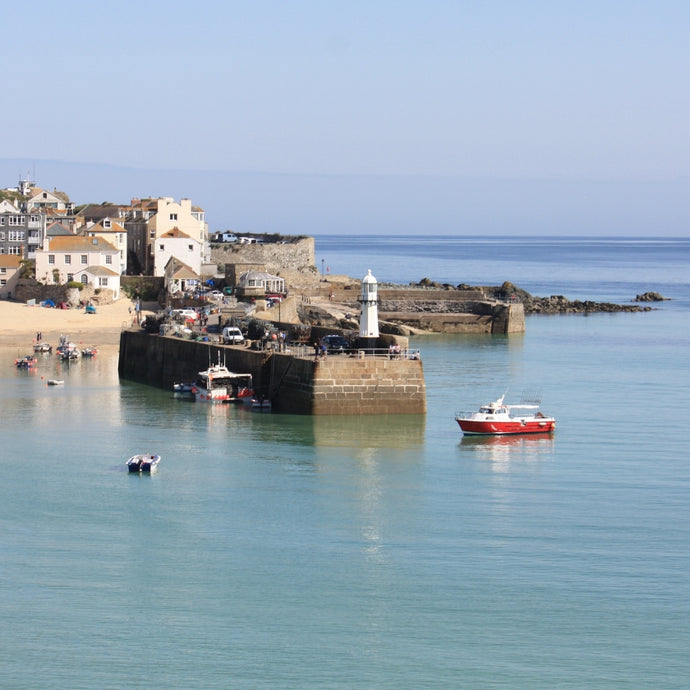 St Ives By The Sea