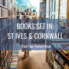 Books Set In St Ives & Cornwall