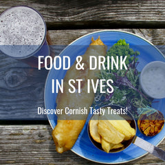 Food & Drink St Ives Cornwall