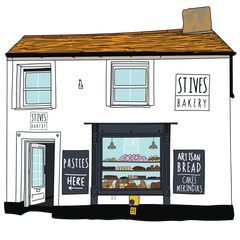 St Ives Bakery On The Great St Ives Pasty Dash Game