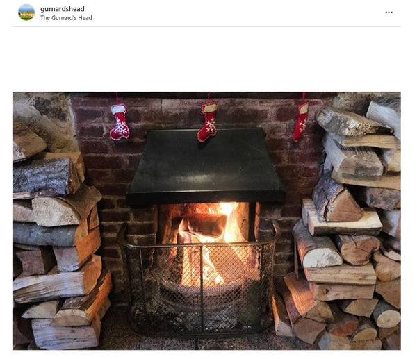 Things To Do In Winter In Cornwall - Pubs With A Real Fire