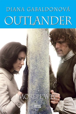 Outlander 3. <br> Moreplavec